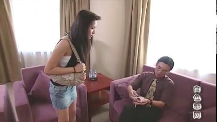 亚洲小姐染上毒品为了获得毒品面对老毒枭失去尊严