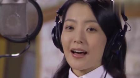悲伤恋歌:再次见到惠仁,听到她美妙的歌声,俊英再次沦陷