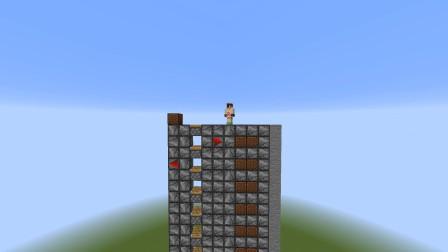 你Minecraft的一生, 应该去玩一次红石!