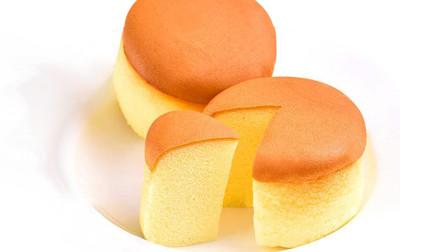 鸡蛋糕的家常做法,外酥里软,金黄美味,健康无添加,小时候味道