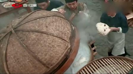 沈腾打开蒸笼:谁往里扔了一个孩子!原是宋小宝做的小猪馒头
