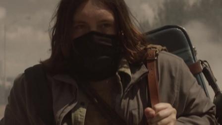 行尸走肉衍生剧《行尸走肉:外面的世界》首曝预告 | The Walking Dead: World Beyond 2020