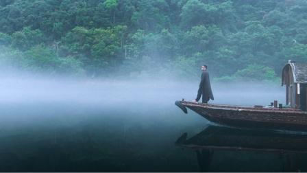 央视花3年拍出杜甫纪录片,9月即将刷屏