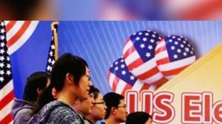 美一大学突然驱逐中国公派留学生,蓬佩奥放出口风:特朗普正考虑限制中国学生赴美 #美国