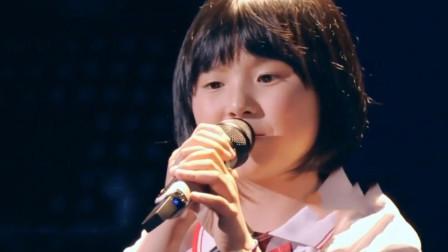 隔壁老樊最扎心的一首歌我曾12岁韩甜甜翻唱听着太揪心了
