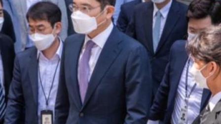 快讯!三星掌门人李在镕被韩国检方起诉