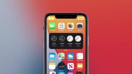 IOS 14将于9月份发布,新款iPad和Airtags也将亮相
