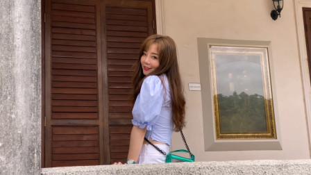 谭咏麟粤语金曲《情缘巴士站》,不一样的女声版,一样的好听!