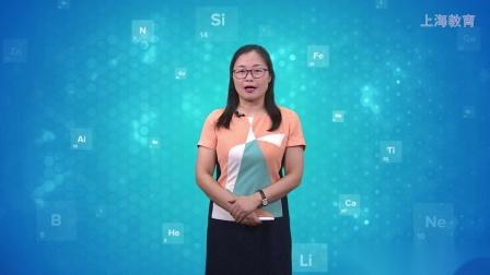上海市中小学网络教学课程 高一 化学:从葡萄干面包原子模型至原子结构的 行星模型