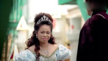 青蛙公主:女子一滴眼泪,竟意外解除魔咒,让青蛙变成王子