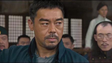 没想到你是这样的刘青云,为了一个人的性命,竟然威胁全城的百姓!
