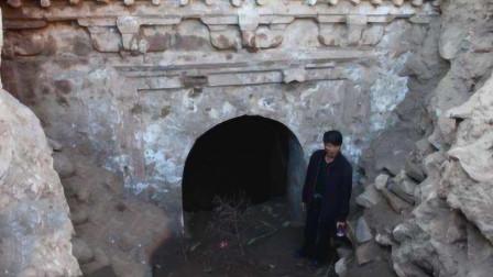 尘封两千多年的古墓,发掘出四枚帝印,专家发现一个神秘王朝!