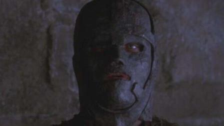 """法国""""铁面人""""被抹去身份,可能与一次猎巫行动有关!"""