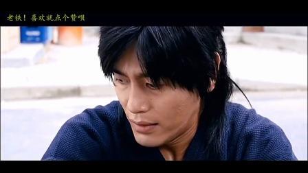 金馆长这部韩国喜剧电影很有趣,经典表情包就出自这里,精彩连连