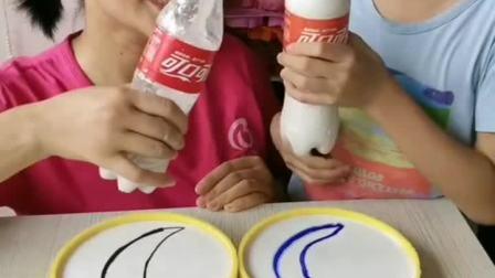 孩子特别喜欢的玩具,而且这可以锻炼孩子的绘画能力