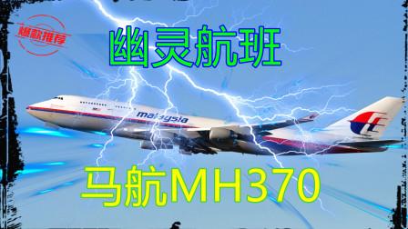 马航MH370失踪之谜,真实版幽灵航班,公布的是事实还是谎言!