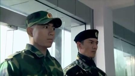 特种兵:高中队带小庄来到荣誉墙,他能否回心转意呢!