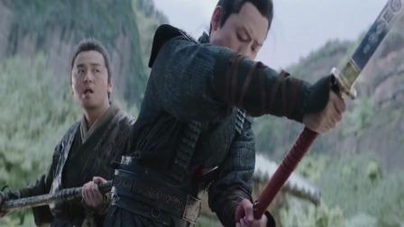 绣春刀2:雷佳音出其不意,趁机报了一箭之仇,看着就爽!