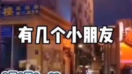 突发!9月3日6:00南宁#火灾,被困小孩自助#逃生!
