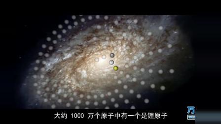 超燃!宇宙大爆炸诞生仅三分钟就创下了哪些奇迹?