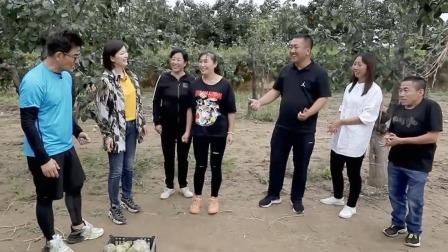 我们在行动 第五季 任贤齐和村民默契合唱,果园秒变歌友会