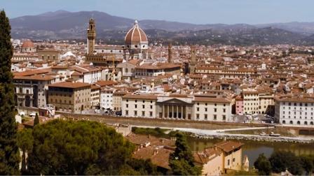 杜嘉班纳高级定制系列-佛罗伦萨