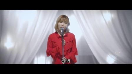 好听!李秀贤演唱《花木兰》韩文版OST《Reflection》MV公开