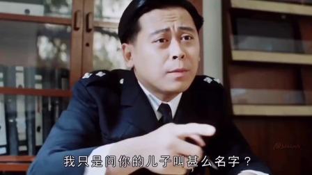#刘德华#莫少聪介绍一部电影#人海孤鸿兄弟两人从小没人管教,一步错步步错(一)