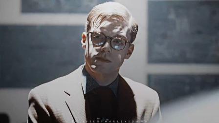 美剧哥谭镇:小丑杰罗姆混剪,最具魅力的反派人物!
