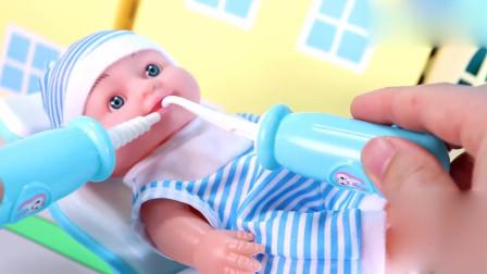玩具益趣园:爱护牙齿系列套装玩具 小朋友一起爱护好牙齿