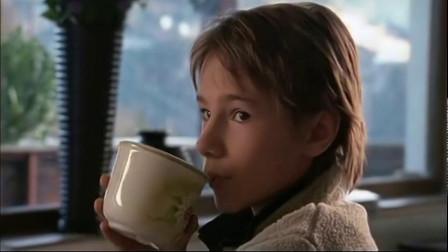 天堂来客:这么小的男孩却性格孤僻,竟然连一个朋友都没有