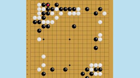 【定式之后】李老师少儿围棋课堂复盘精彩瞬间