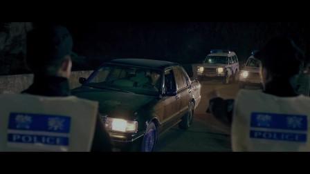 非凡任务:这毒贩果然有两下子,一人降服三名,就开车逃跑了