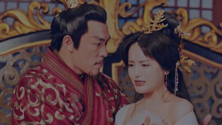 妖狐苏妲己:美人一笑值千金,君王从此不早朝