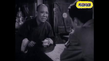 古刹钟声:八路军科长古寺,原来古寺是日本特务基地