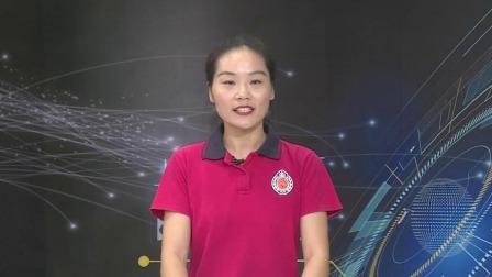 上海市中小学网络教学课程 高三 体育与健身:树立屏障抵御疾病