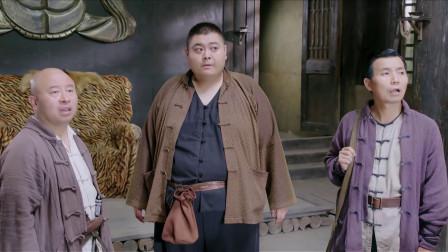 学生兵:莫家军一夜之间竟成了胖子,原因竟让人哭笑不得!