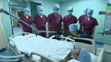 感动生命:儿子生命最后一刻,父亲完成儿子遗愿,捐出儿子器官
