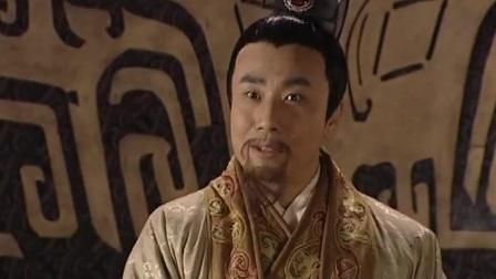 古装:唐朝有传言,李林甫不安禄山不反,原来此传闻不虚