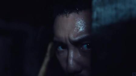 台湾斥资亿元拍摄怪兽灾难片《怒海狂蛛》预告片(台版原名:海雾)
