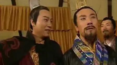 大汉巾帼:汉王项羽,兵力竟不够合围,谁料竟有猛将带兵投奔