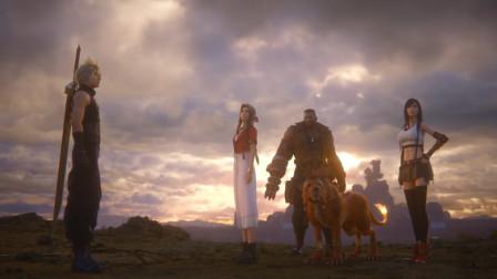 韩飞《最终幻想7 重制版》一周目最高难度 攻略解说 第二十二期(完)