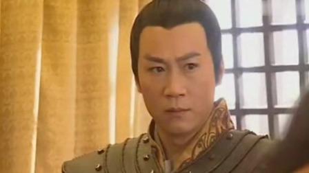 大汉巾帼:项羽被汉军围困,不料他太勇猛久攻不下,汉将却出妙计