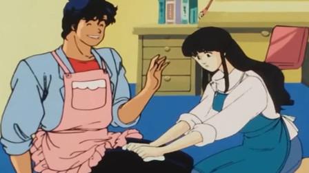 日本最有名的男侦探,收费只要32元一天,只因雇主是一位特殊女性