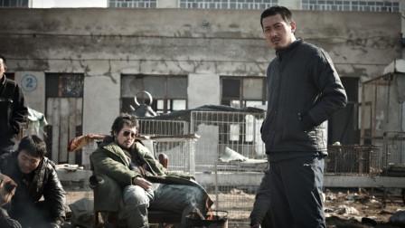 韩国高分犯罪电影:中国大叔身赴韩国寻妻,却深陷异国黑帮之战!