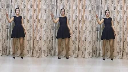 跳个动感舞蹈缓和心情 听着轻快的节奏人也开心点