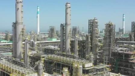 辽宁新闻 2020 大连市30个亿元以上产业项目建设齐头并进