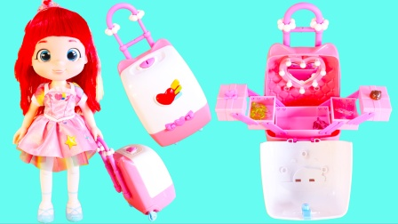 彩虹宝宝玩具开箱 会走路会唱歌会讲故事会早教的彩虹宝宝