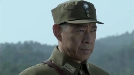 敌不动我不动,薛岳中将对付日军果然有一套!