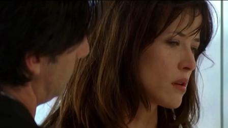 给你带来灾难的人,却也是爱你最深的人,这份爱太沉重了